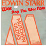 Edwin Starr - Stop The War