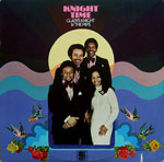 Gladys Knight And The Pips - Knight Time