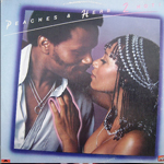 Peaches And Herb - 2 Hot!
