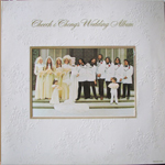 Cheech And Chong - Wedding Album