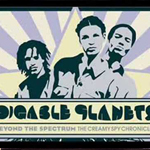 Digable Planets - Flyin High In A Brooklyn Sky