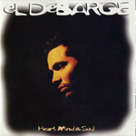El DeBarge -  Heart, Mind And Soul