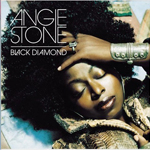 Angie Stone - Black Diamond